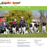 Kayoba Kennel