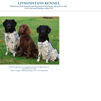 Kennel Livsgnistans
