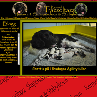 Kennel Trazzeltazz
